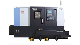 PUMA 2100, 2100L (韩国产)